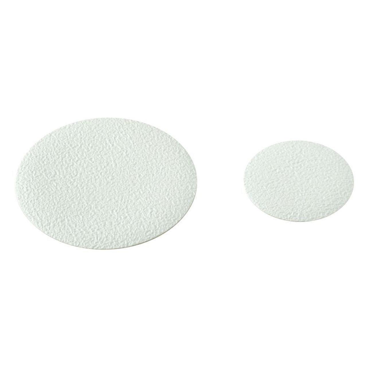 Delta SHPS546-W Bath/Shower No Slip Shapes Pack of 10