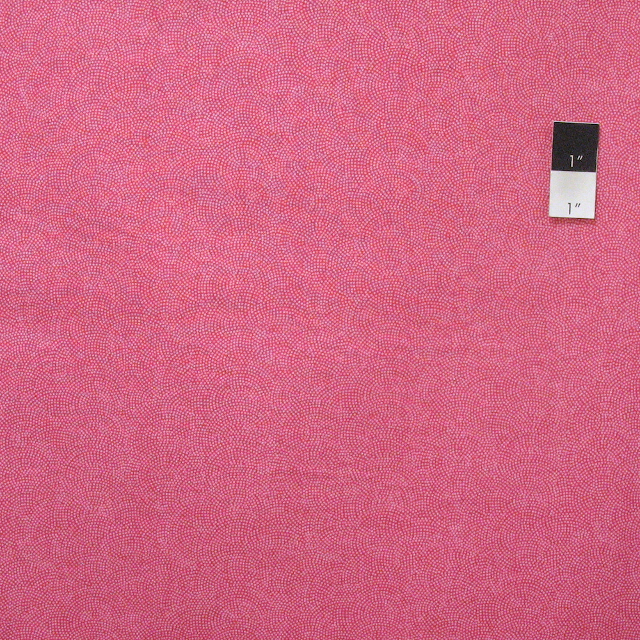 Fabric Traditions Mosaic Pink Cotton Quilting Fabric By Yard