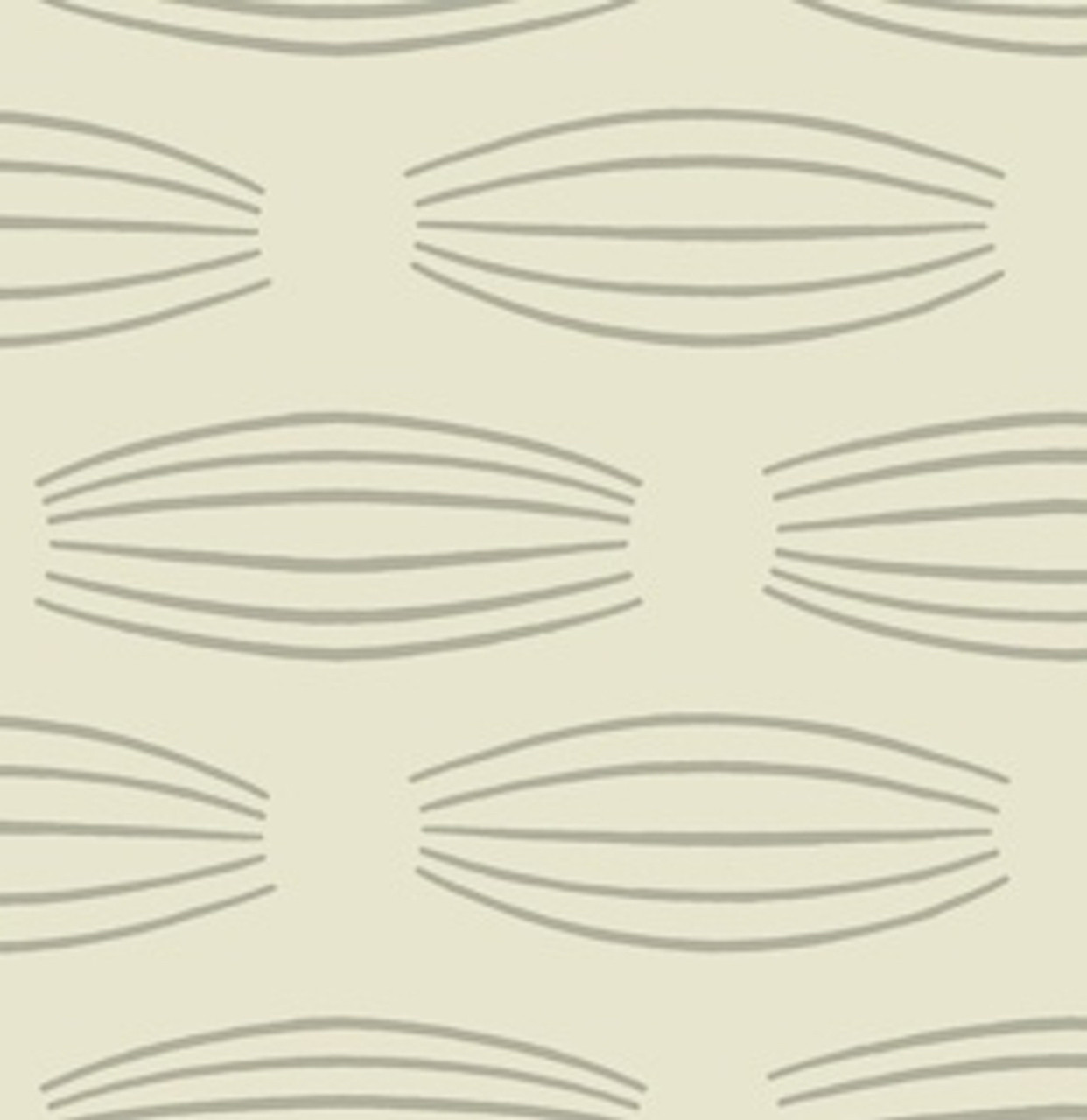 Parson Gray SAPG001 Curious Nature Cocoons Silver Sateen Home Dec Fabric By Yd