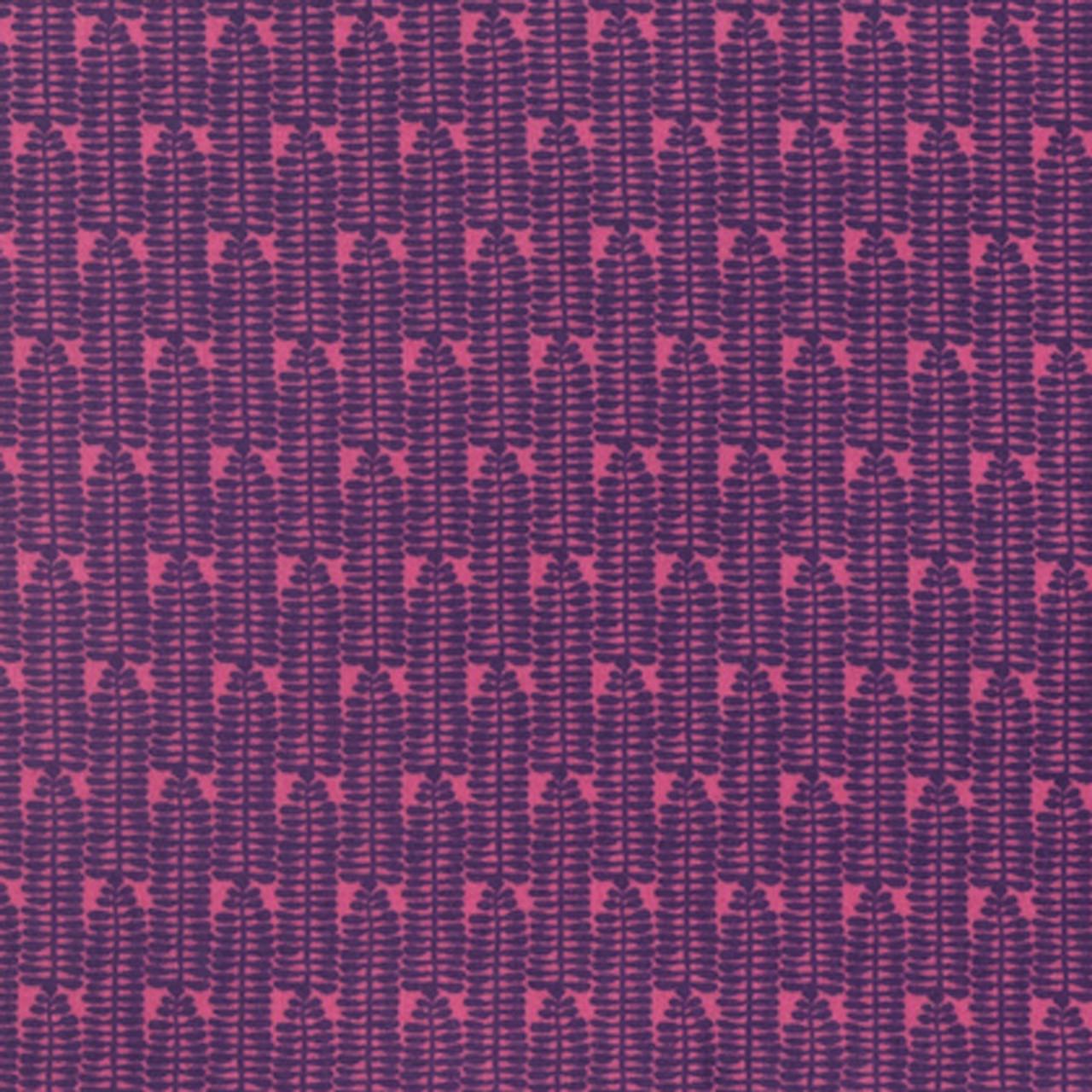 Amy Reber Posy PWAR002 Perfect Petal Abelia Cotton Fabric By Yd
