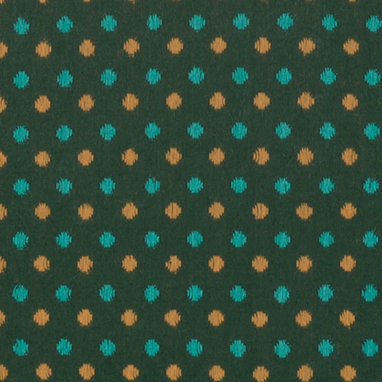 Anna Maria Horner WOAH014 Loominous Slightly Forest Cotton Fabric By Yd
