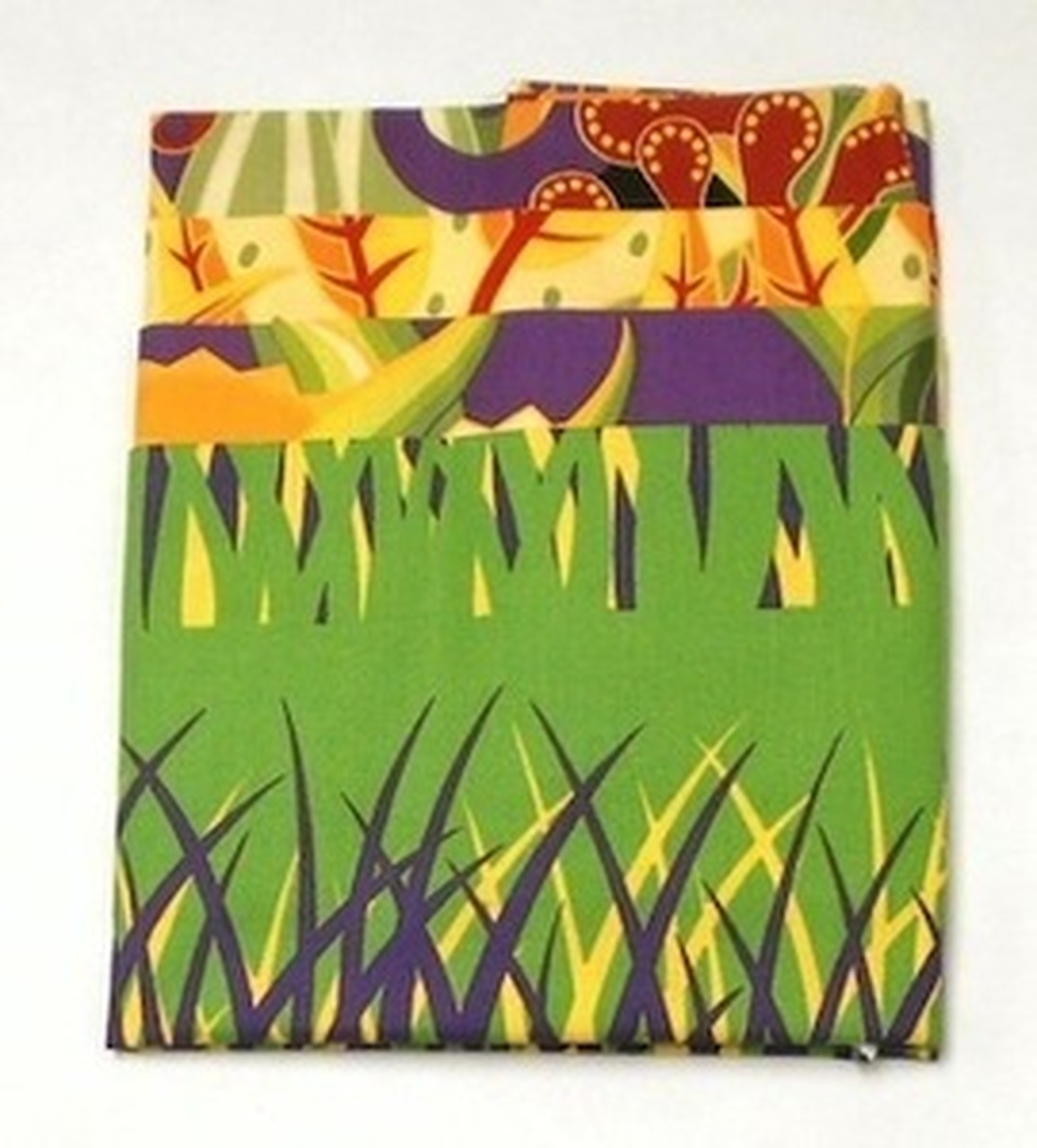 Free Spirit Tina Givens Annabella Charleston Fabric Fat Quarter Pack of 4