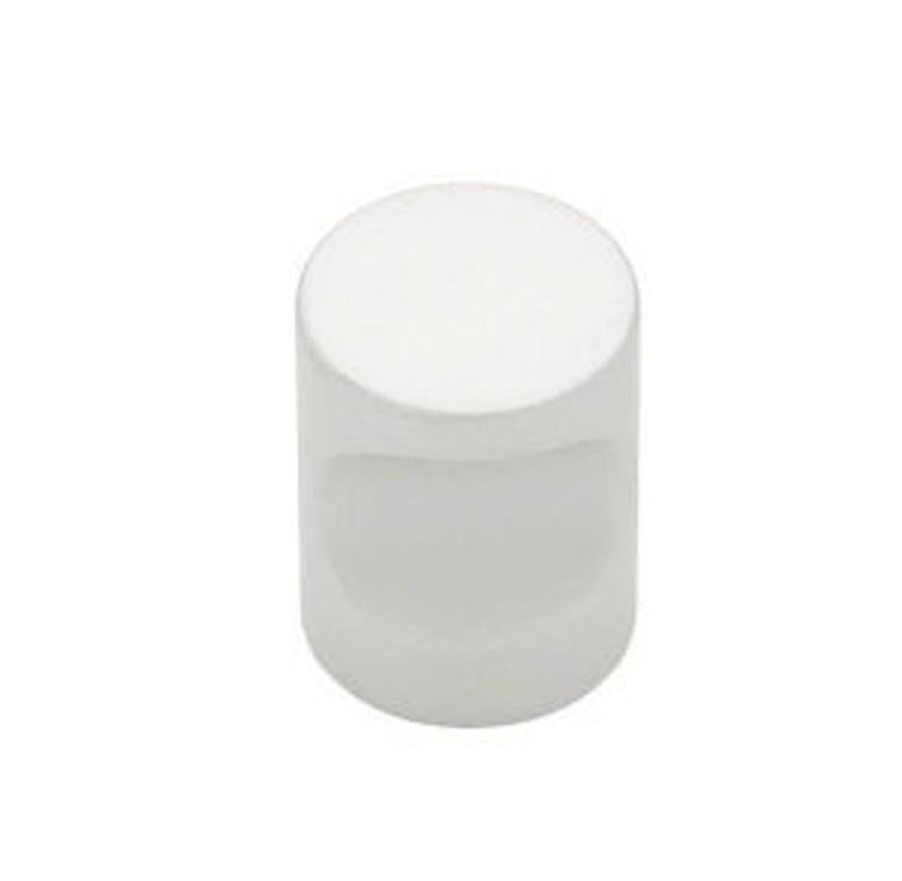 "Liberty 085-03-1753  3/4"" Aluminum Whistle Cabinet Drawer Knob"