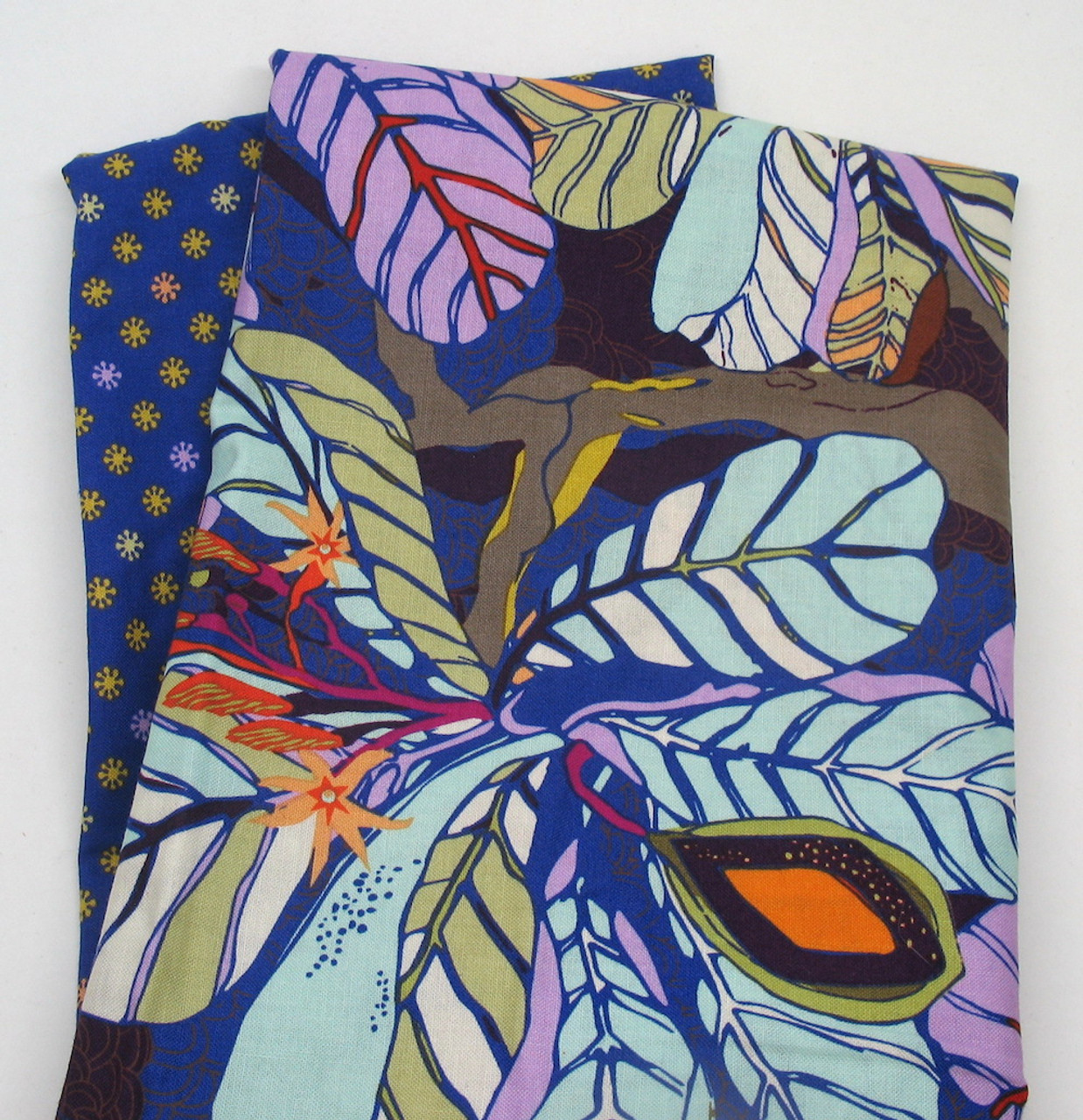 Kathy Doughty Assortment RP3238 Cotton Fabric Remnant Pack