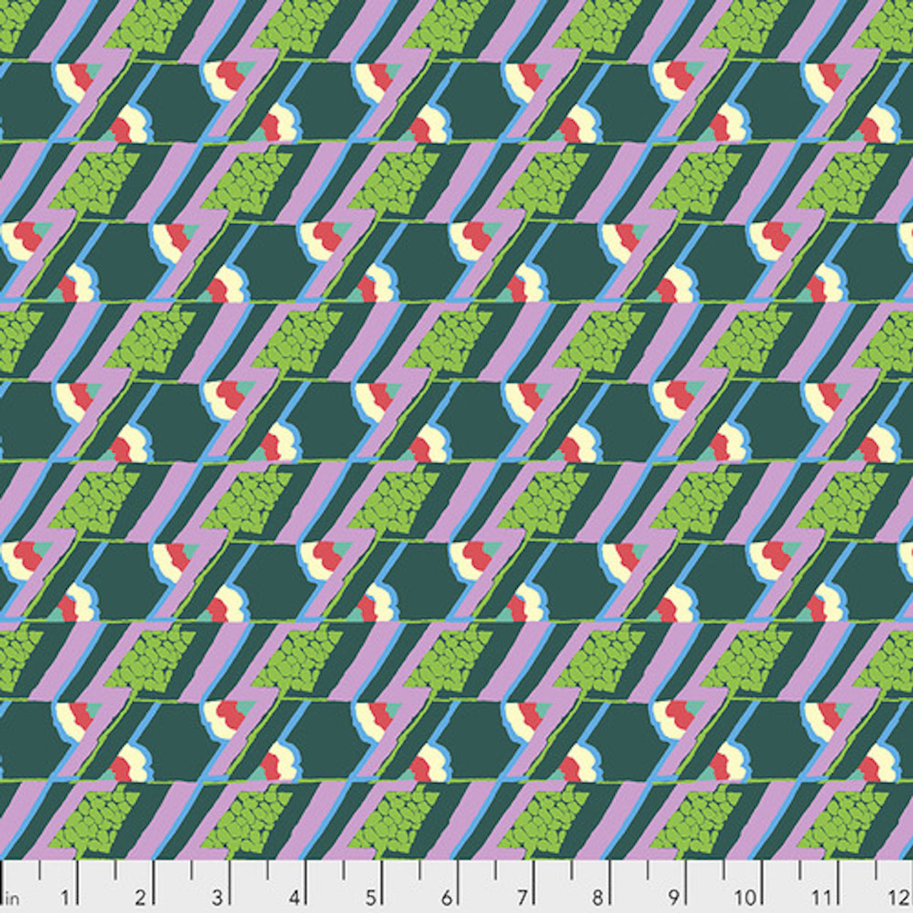 Amy Butler Natural Beauty CPAB021 Balance Water Cotton Fabric By Yard