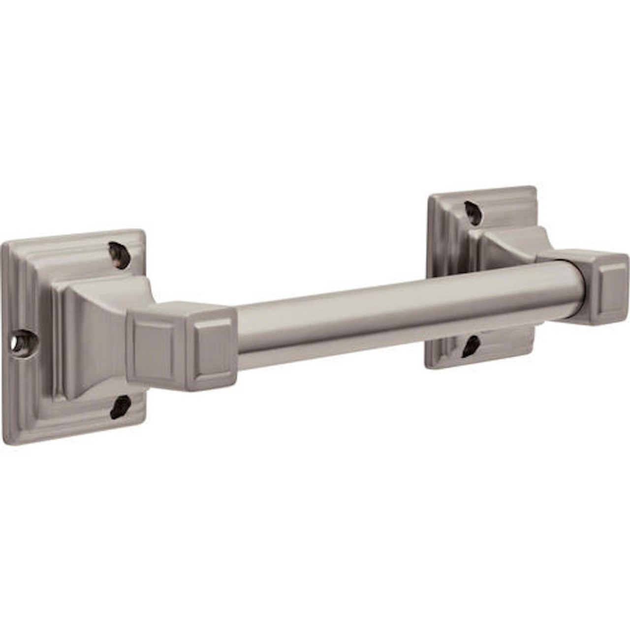 "Delta Lakewood 9"" Assist Bar in Spotshield  Brushed Nickel Finish"