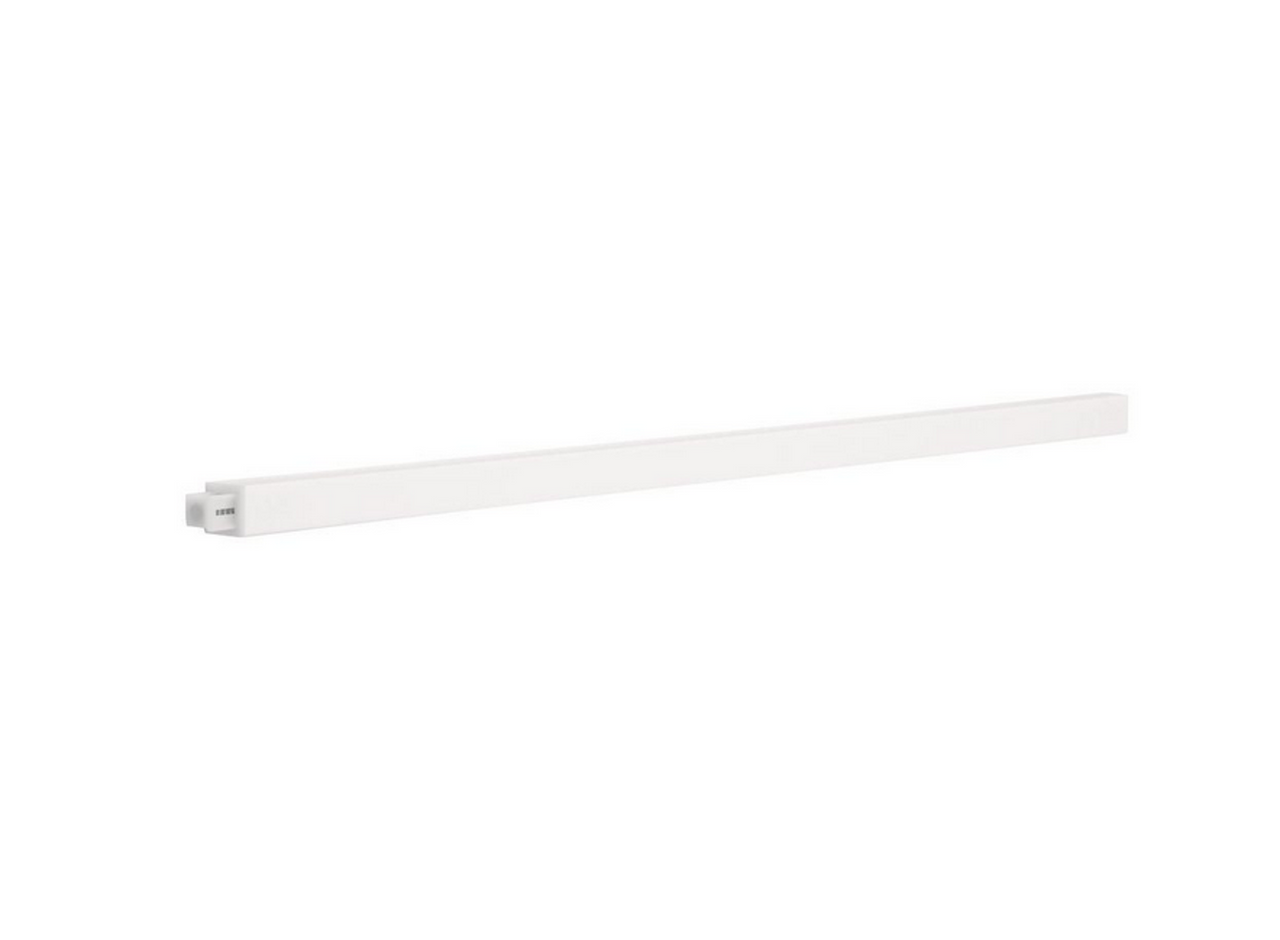 """Franklin Brass 66224W 24"""" White Replacement Towel Bar"""