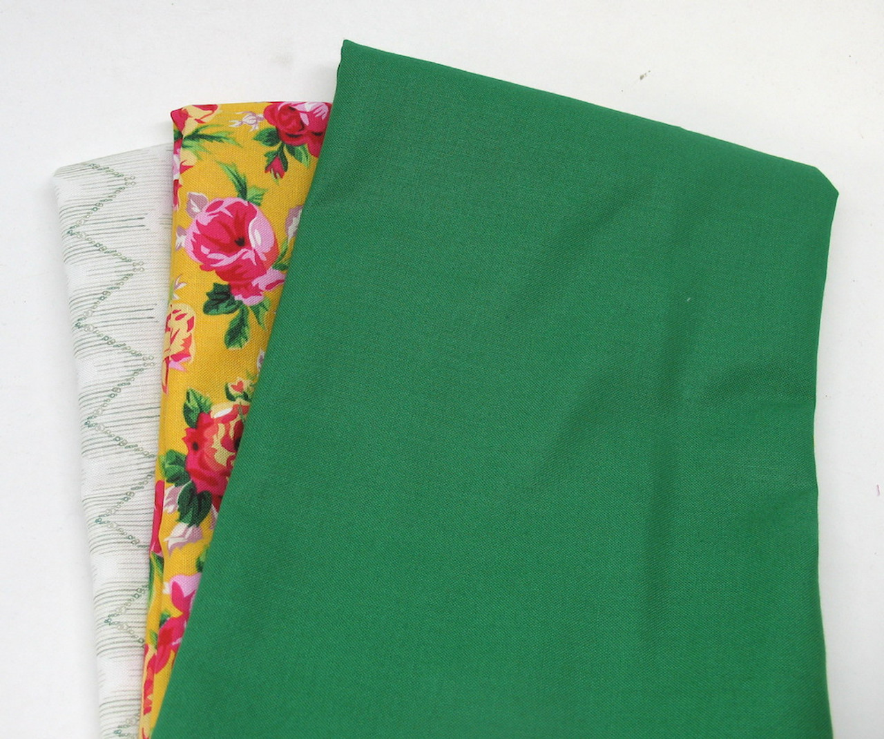 Miscellaneous Assortment RP3796 Cotton Fabric Remnant Pack