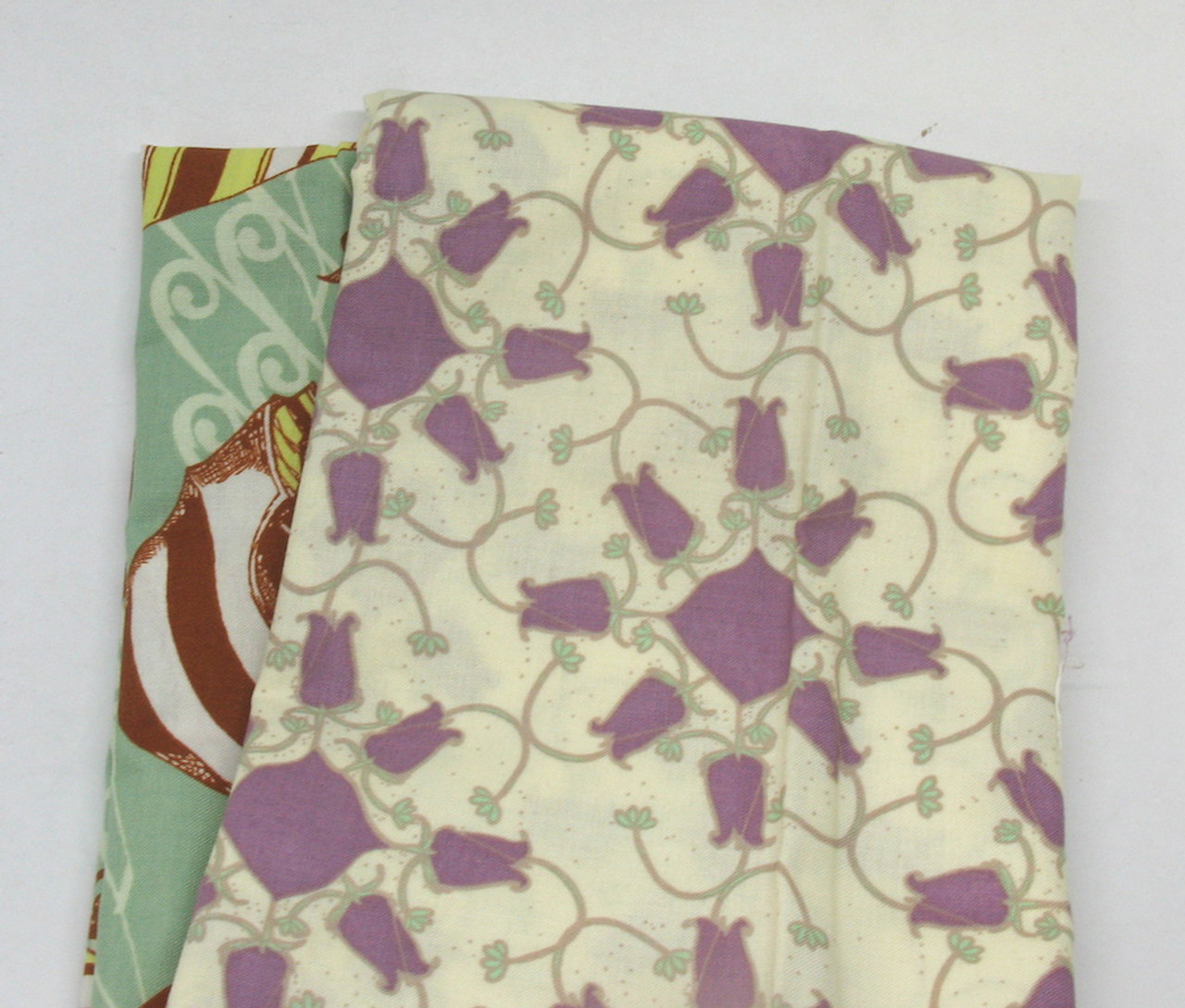 Tina Givens Assortment RP3799 Cotton Fabric Remnant Pack