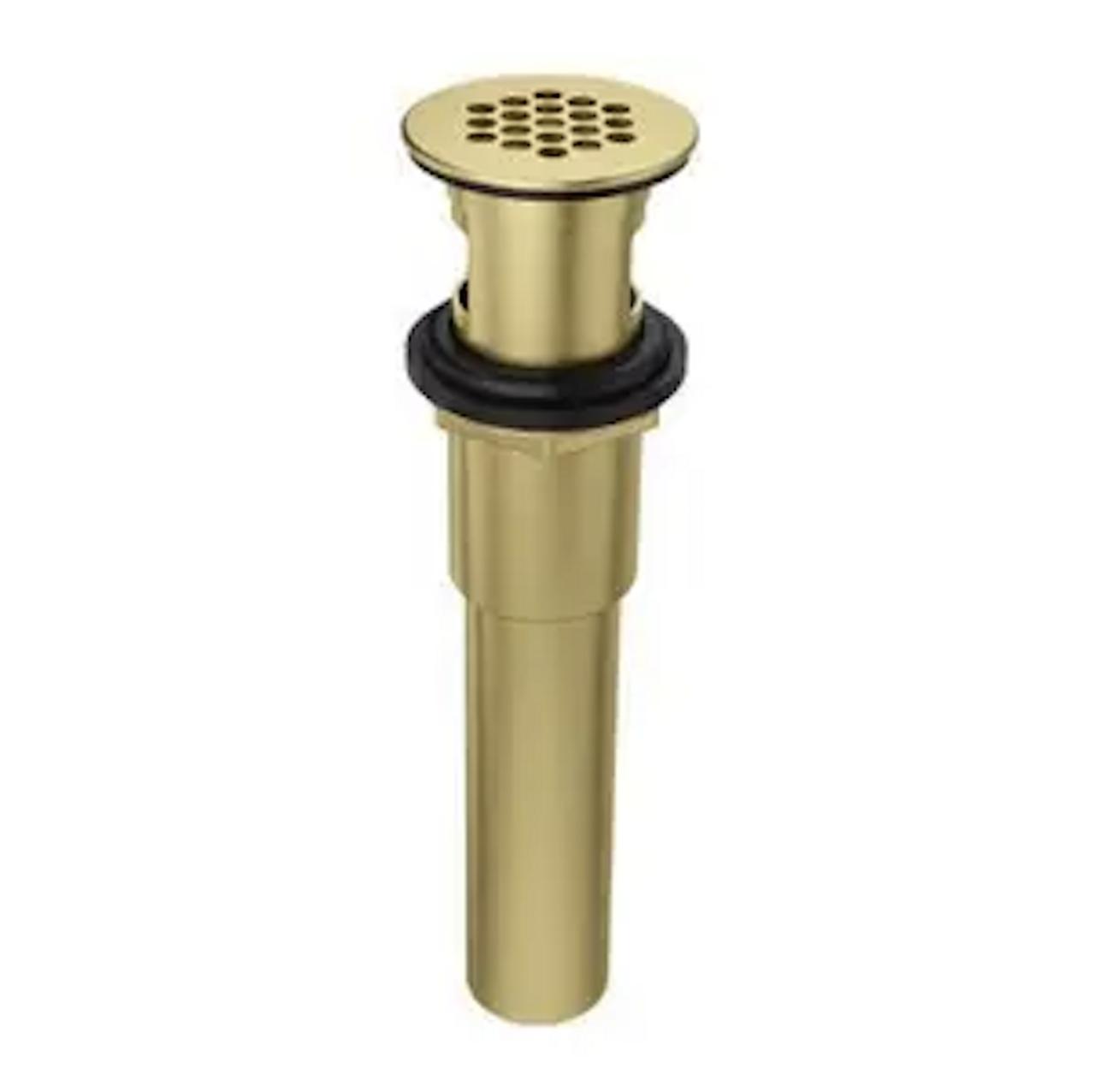 Pfister T479GSBG Bathroom Faucet Grid Strainer Brushed Gold Finish
