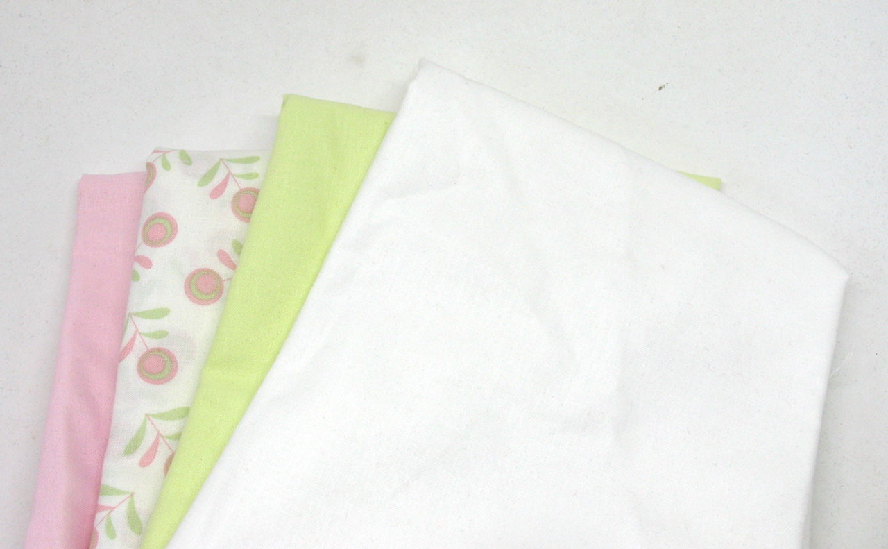 Solids Assortment RP3980 Cotton Fabric Remnant Pack