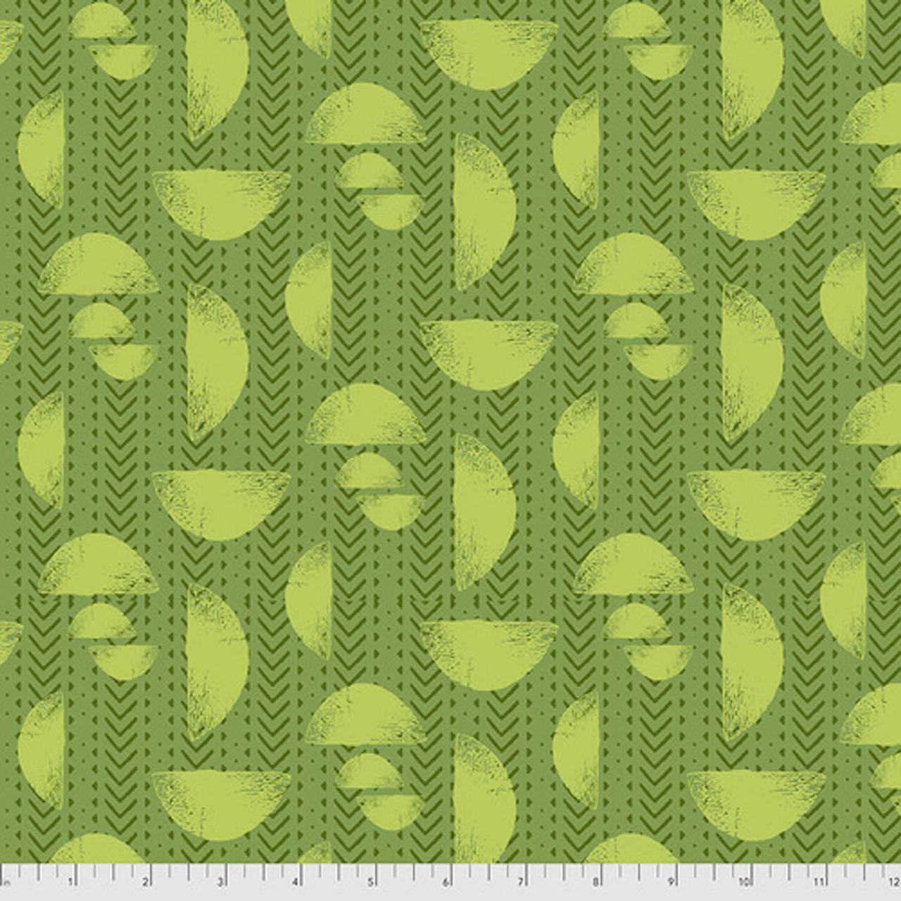 Free Spirit Sew Kind Of Wonderful Mod Cloth Rocks Earth Cotton Fabric By The Yard