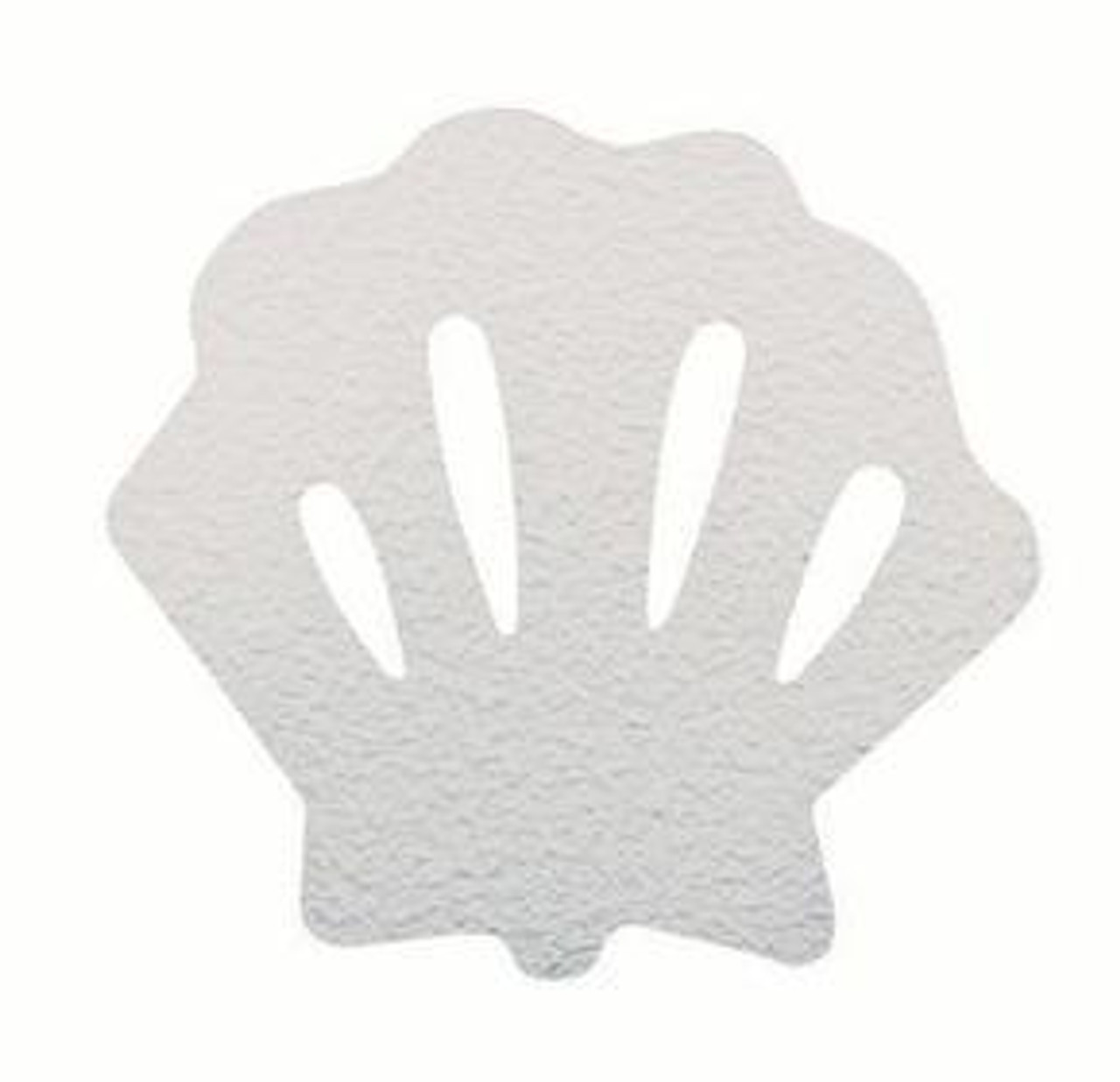 SF544 Safety First Bath/Shower No Slip Seashells Pack of 10
