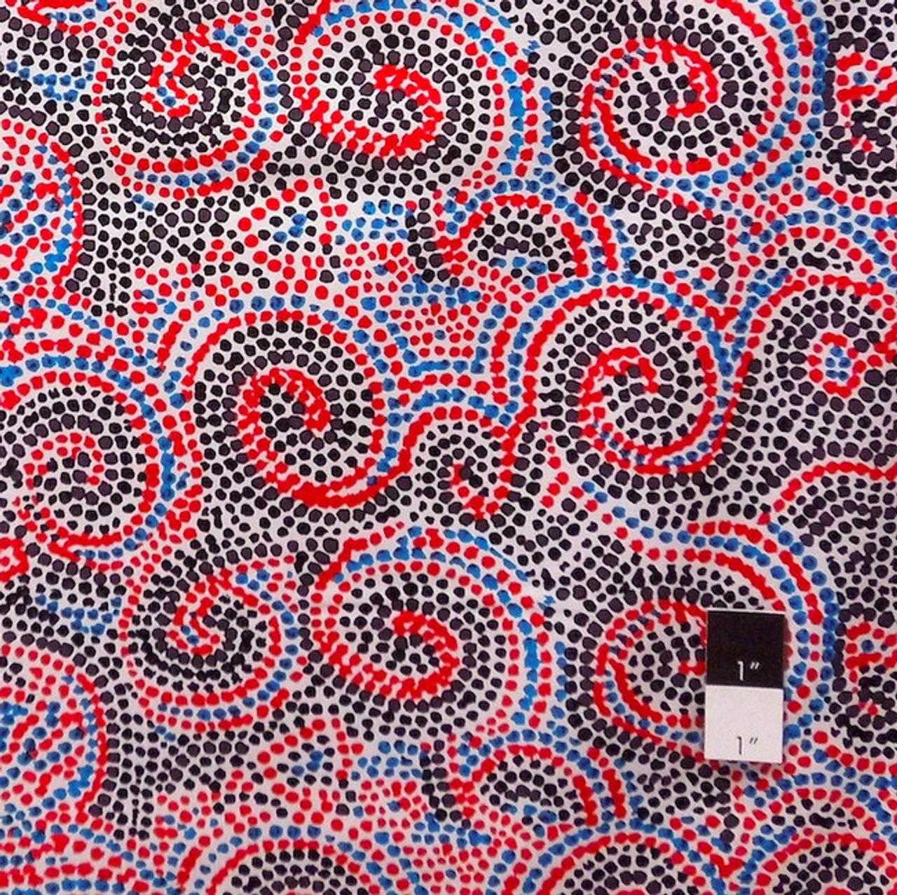 Dan Bennett PWDB0011 Premier Lord Maize Purple Fabric By The Yard