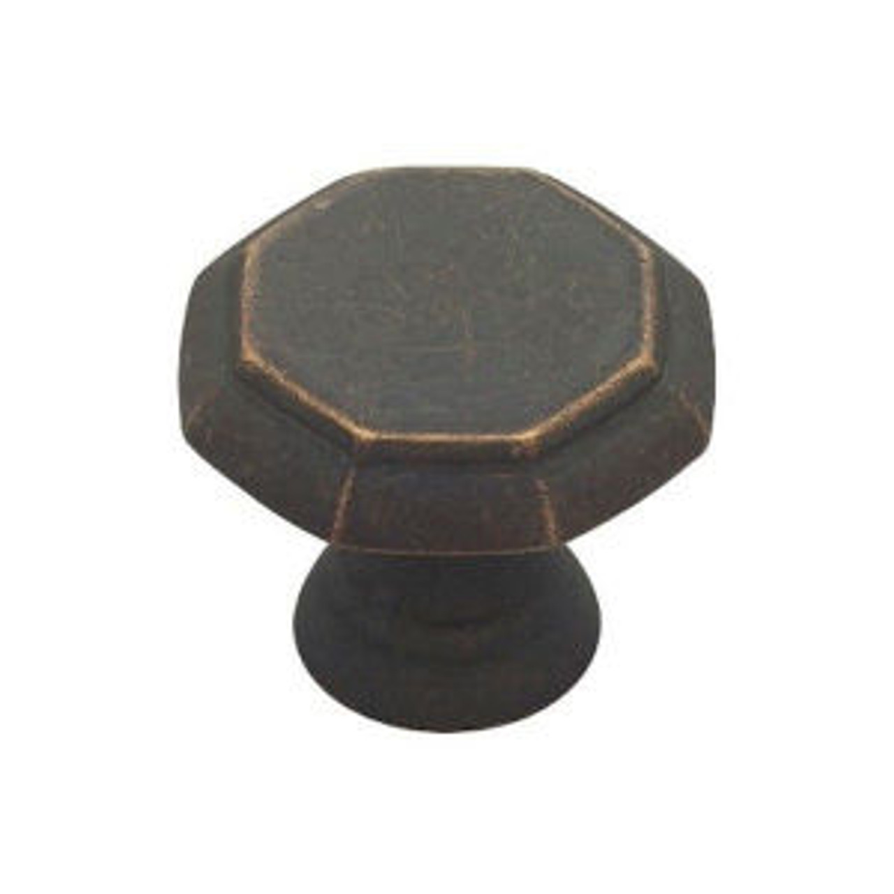 "085-03-0840 Ring Design 1 1//4/""  Oil Rubbed Bronze Cabinet Drawer Knob 4 Pack"