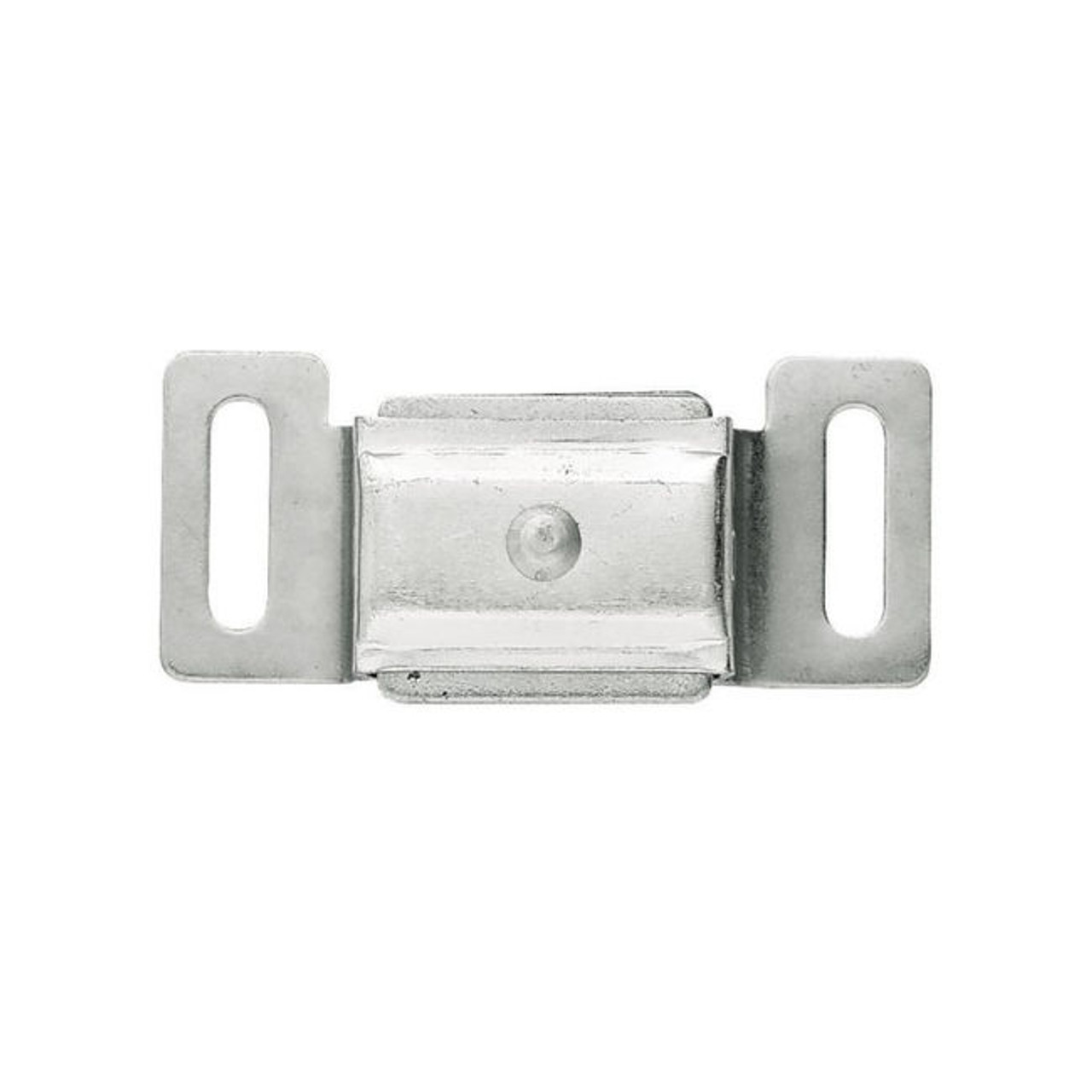 C080X0V-W  Heavy Duty Magnetic Catch w// Strike White Lot of 5