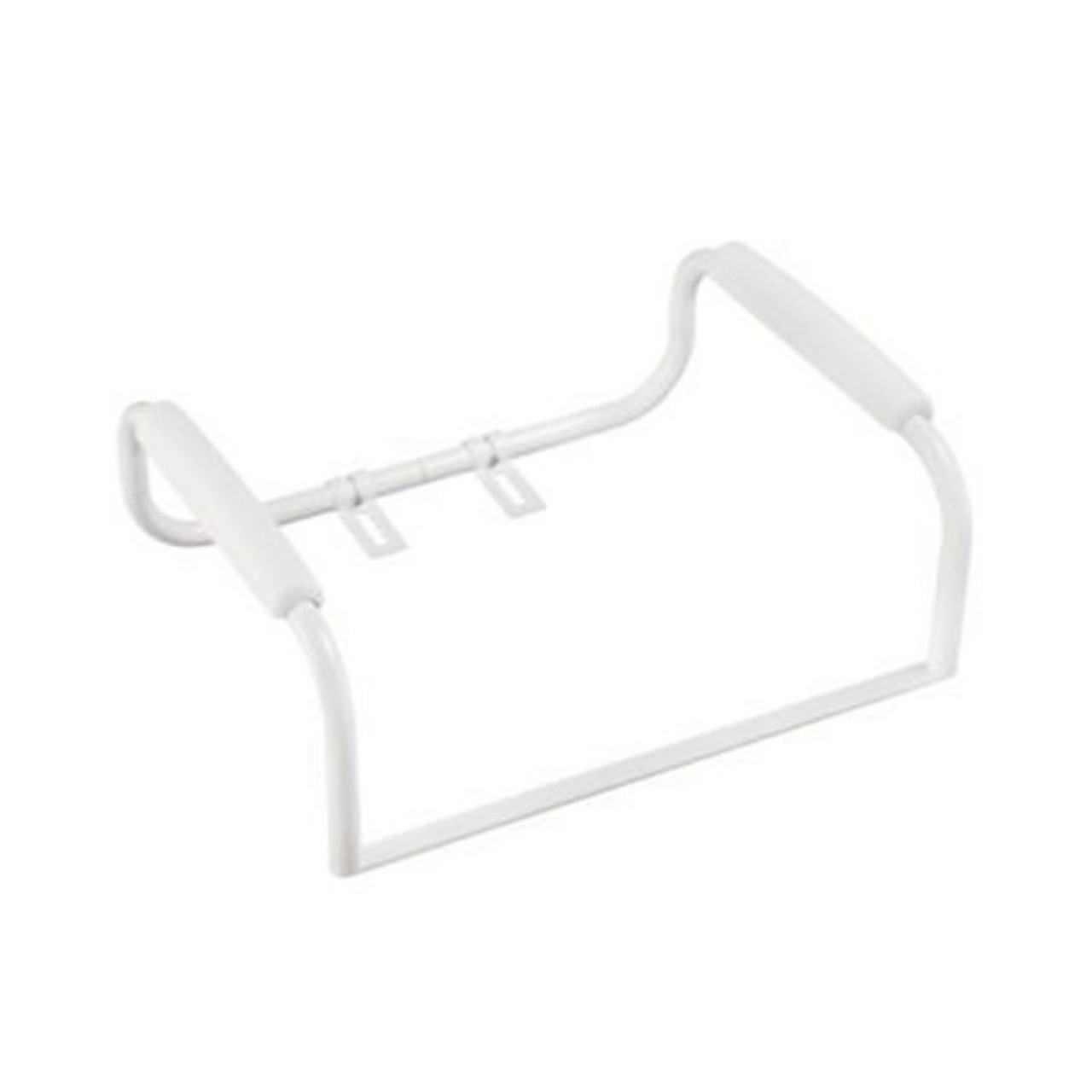 S1F575 Safety First Toilet Safety Bar White