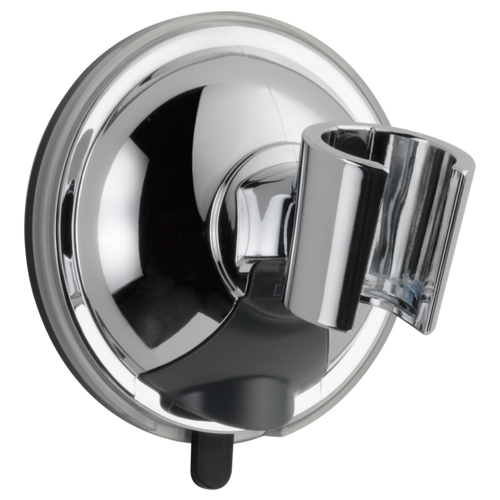 Peerless 3006C161PK Chrome Suction Cup Mount For Hand Held Shower