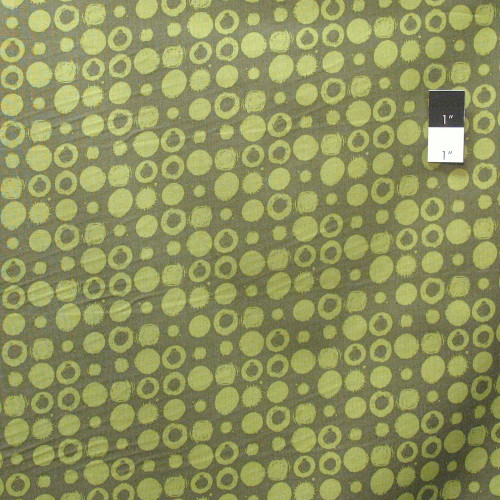 Parson Gray PWPG029 Vagabond Street Fair Fern Cotton Fabric By Yard