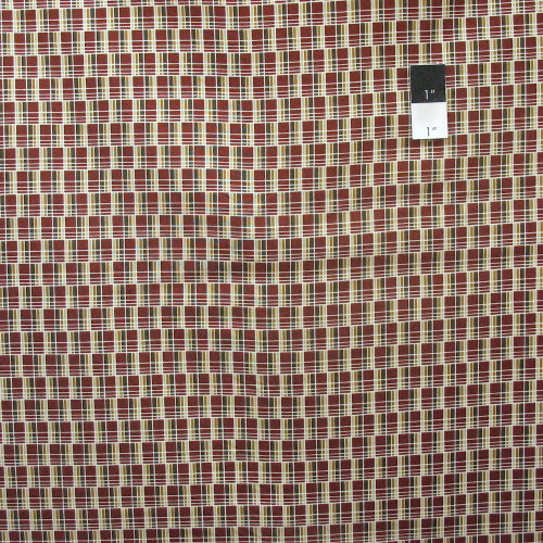 Parson Gray PWPG024 Vagabond High Rise Bricks Fabric By The Yard