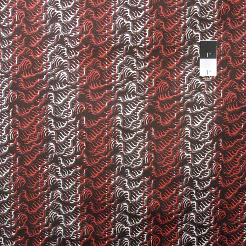 Parson Gray PWPG010 Seven Wonders Aka River Velvet Cotton Fabric By The Yard
