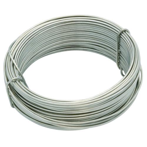 160444 19 gauge Picture Hanger Wire 30' Length