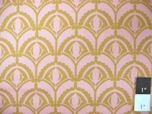 Drawing Room Home Dec HDAH07 Plume Rose Fabric By The Yd