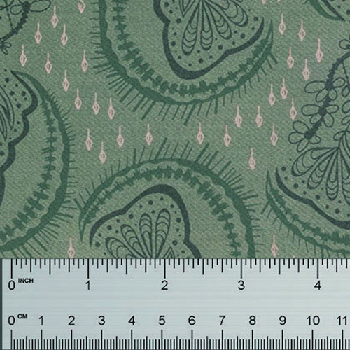 "Anna Maria Horner QBTP001 Halos Bark 108"" Wide Quilt Backing Fabric By Yd"
