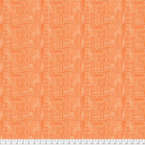 Amy Reber PWAR013 Jitterbug Terrace Jessamine Cotton Fabric By Yd