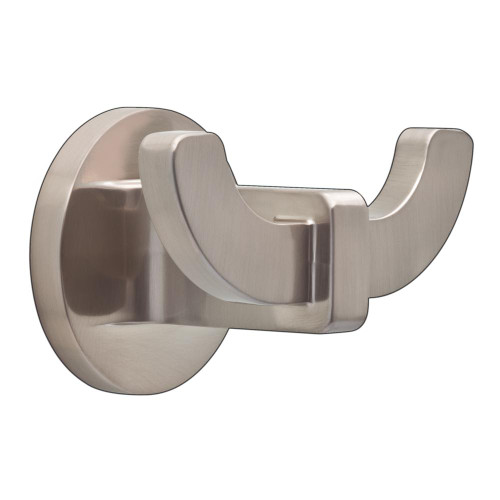 Delta MLN35-DN Double Bath Robe Hook Brushed Nickel Finish