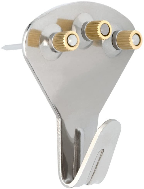 ARROW 160383 75 LB. Pro Picture Hangers 2 Pack