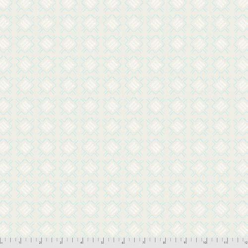 Free Spirit Sew Kind Of Wonderful Mod Cloth Iceberg Wind Cotton Fabric By The Yard
