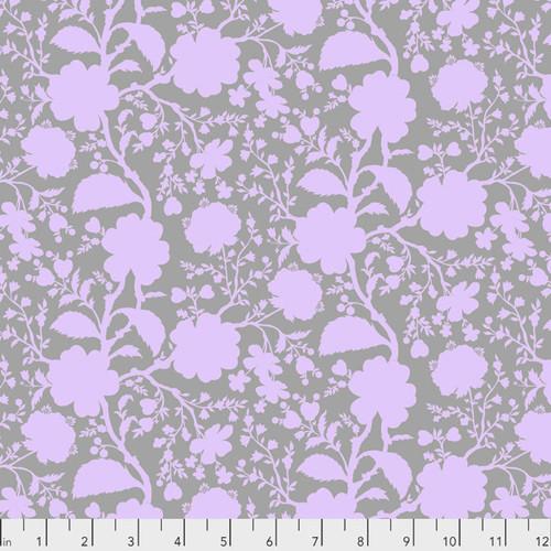 Tula Pink PWTP149 All Stars Wildflowers Hydrangea Cotton Fabric By Yard