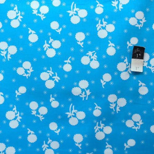 Jennifer Paganelli PWJP059 Girls World Vibe Anastasia Sky Fabric By Yard