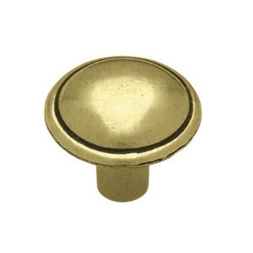 "P50132C-AE 3/"" Antique English Brass Drawer Pull"