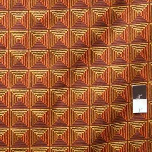 Parson Gray PWPG016 Seven Wonders Anasazi Ochre Cotton Fabric By The Yard