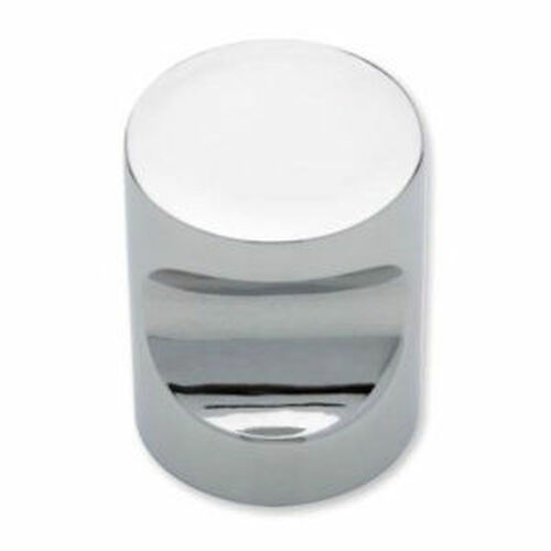 """Liberty PN2814V-PC  3/4"""" Polished Chrome Whistle Cabinet Drawer Pull"""