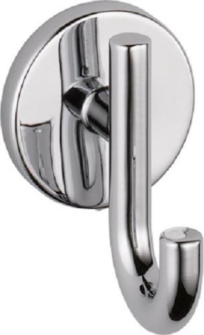 75935 Trinsic Bath Robe Hook Chrome Finish