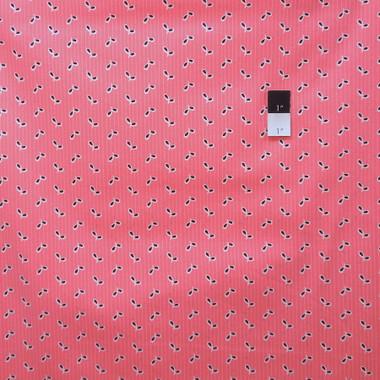 Denyse Schmidt Pwds023 Flea Market Fancy Eyelet Pink