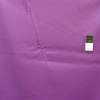 Free Spirit Designer Solids Vovs027 Voile Purple Fabric By