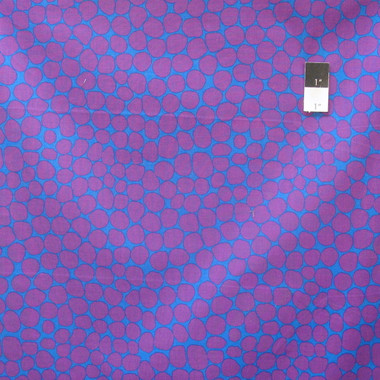 Brandon Mably Pwbm053 Jumble Purple Quilt Cotton Fabric By