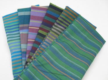 Kaffe Fassett Stripes Assortment Hyb1048 Cotton Fabric