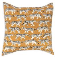 Animal Print Outdoor Throw Pillows