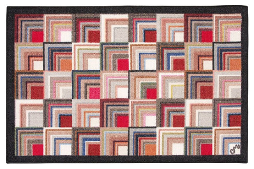 Washable Rugs for Cabin Decor