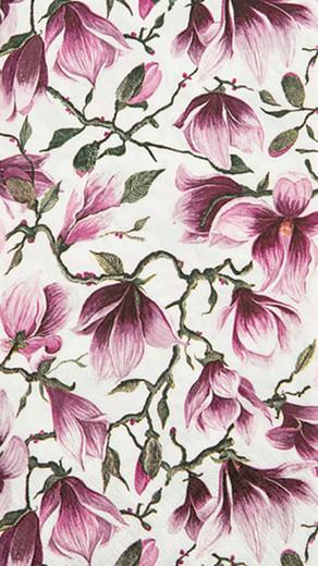 Magnolia Decor Paper Hand Towels