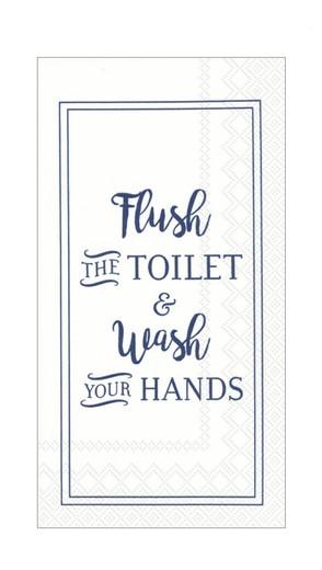 Funny Bathroom Decor Paper Hand Towels
