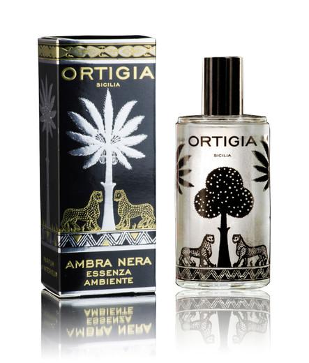 Essential Oils Room Spray Musk 3.3 oz.