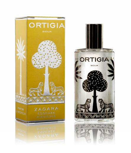 Essential Oils Room Spray Orange Blossom 3.3 oz.