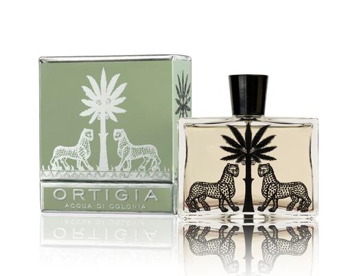 Eau de Parfum Fig and Cedar, 1 Oz