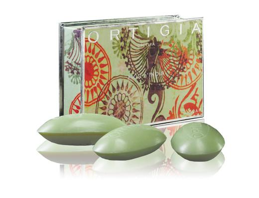 Olive Oil Soap Fico 3.5 oz 3 Bars